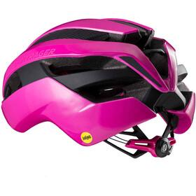 Bontrager Velocis MIPS CE Naiset Pyöräilykypärä , vaaleanpunainen